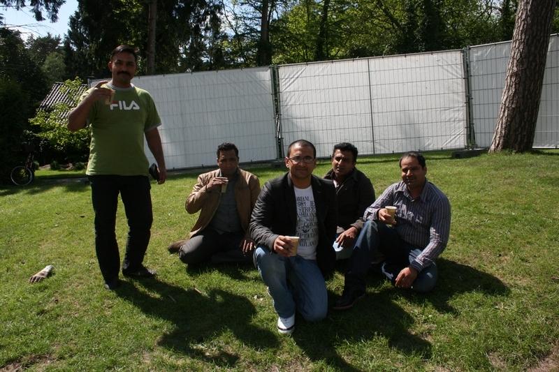 dating moslim nederland djamaat