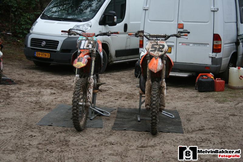 22 12 2012 Jaarlijkse Kerstcross